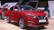 La fin du diesel pour le futur Nissan Qashqai