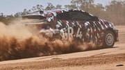 Toyota pourrait oser une Yaris GR4 extrême de 300 chevaux !