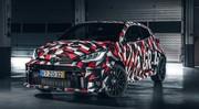 Toyota : après la GR Yaris, une version GRMN de 300 ch ?