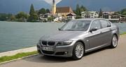 Essai BMW 330d 3.0 diesel 245 ch : athlétiquement sobre