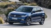 Volkswagen dépose trois nouveaux noms de SUV