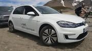 Volkswagen a vendu 250 000 voitures électrifiées