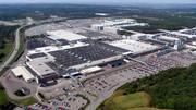 Reportage vidéo : Visite guidée au cœur de l'usine Volvo de Torslanda