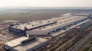 Tesla produit ses premières autos chinoises