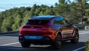 Aston Martin espère écouler 5000 SUV DBX par an
