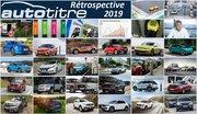Autotitre - Rétrospective automobile 2019