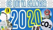 Bonus-malus, radars, hausses des prix... ce qui change en 2020