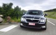 Essai Skoda Superb : à mi-chemin entre la familiale et la limousine