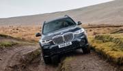 BMW pourrait supprimer son six cylindres diesel quadri-turbo