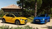 Marché auto français, plus c'est électrique, plus cela se vend