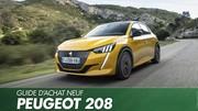 Guide d'achat. Toutes les Peugeot 208 à l'essai, laquelle choisir ?