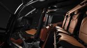 Aston Martin : partenariat avec Airbus pour un hélicoptère