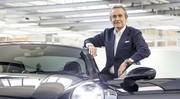 """Porsche rend hommage à Jacky Ickx avec la 911 """"Belgian Legend Edition"""""""