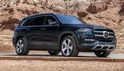 Prix Mercedes GLS : le SUV XXL à partir de 99 600 €