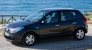 Dacia Sandero : Un look faussement plus moderne