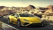Lamborghini Huracan Evo RWD : Le retour de la propulsion