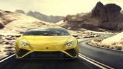 Lamborghini Huracán EVO RWD : de la propulsion pure !