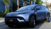 Fisker Ocean (officiel) : le concurrent du Tesla Model Y