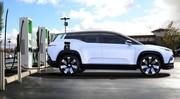 """Fisker dévoile l'Ocean, SUV électrique à """"prix d'ami"""""""