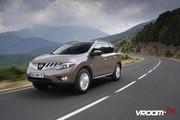 Essai Nissan Murano : Faux-semblant