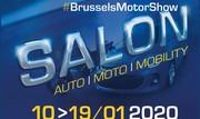 Salon de Bruxelles 2020 : nouveautés et infos pratiques