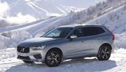Essai Volvo XC60 AWD R-Design