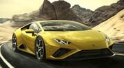 Lamborghini Huracan Evo RWD : l'italienne (re)passe à la propulsion