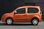 Renault Kangoo be bop : La R4 des temps modernes