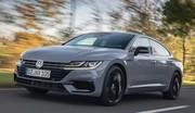 Volkswagen : édition spéciale R-Line pour l'Arteon