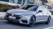 Volkswagen Arteon R-Line : tentative de relance