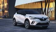 Renault Captur E-Tech Plug-in (2020) : le Captur passe à l'hybride