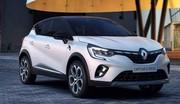 La meilleure Renault Captur est l'E-Tech Plug-in, l'hybride rechargeable