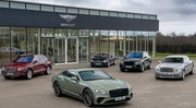 La Continental GT, best-seller de Bentley en 2019