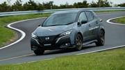 CES 2020 : Nissan annonce sa nouveauté électrique à quatre roues motrices