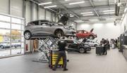 Entretien auto : combien cela coûte chez les constructeurs ?