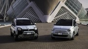Fiat 500 et Panda (2020) : un nouveau moteur avec micro-hybridation
