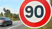 Retour des 90 km/h sur les départementales : c'est fait en Haute-Marne