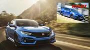 Lifting subtil pour la Honda Civic Type R 2020
