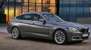 BMW arrête la production de la Série 3 GT