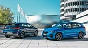 Le BMW X2 a maintenant besoin d'une prise !