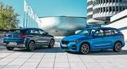 L'hybride rechargeable arrive sur les BMW X1 et X2 xDrive25e