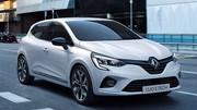 Renault Clio E-TECH hybride, la première petite hybride française