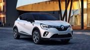 Les secrets du moteur hybride du Renault Captur, l'E-TECH Plug-in