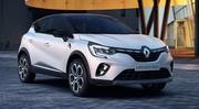 Renault Captur E-TECH, l'hybride rechargeable la moins chère du marché ?