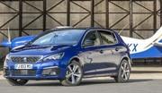 Essai Peugeot 308 Puretech 130 S&S EAT8 : est-elle vieillissante ?