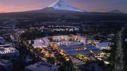 Toyota va construire une ville, ce sera le paradis, ou