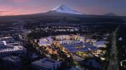 Voici la ville expérimentale que Toyota va construire