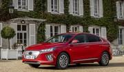 Essai Hyundai Ioniq electric 2 : 310 km entre deux prises