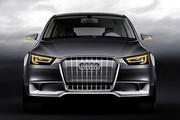 L'Audi A1 Sportback Concept : invitée surprise