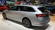 Nouvelle Skoda Octavia 4 : montée en gamme